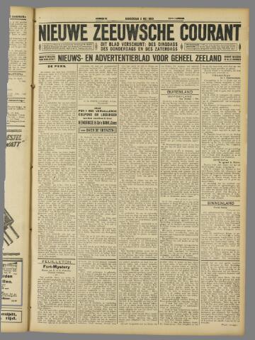 Nieuwe Zeeuwsche Courant 1929-05-02