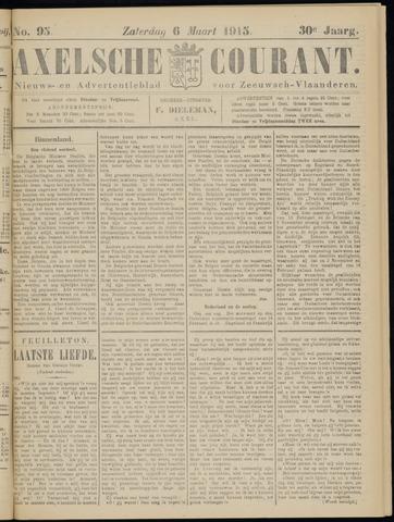 Axelsche Courant 1915-03-06