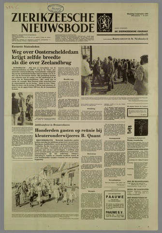 Zierikzeesche Nieuwsbode 1982-09-06