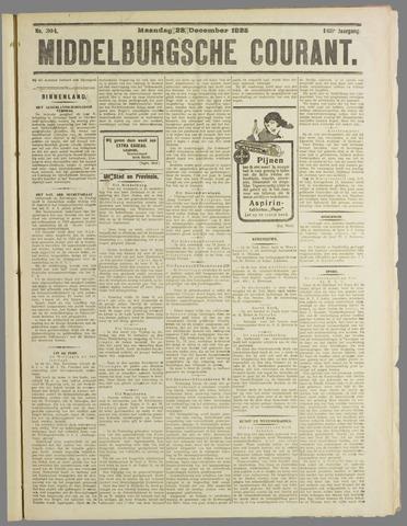 Middelburgsche Courant 1925-12-28