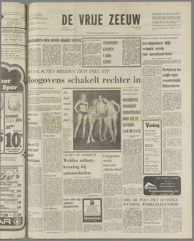 de Vrije Zeeuw 1973-02-23