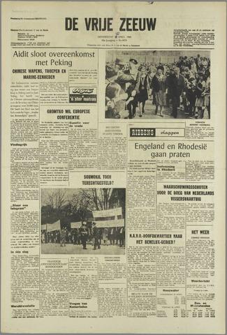 de Vrije Zeeuw 1966-04-28