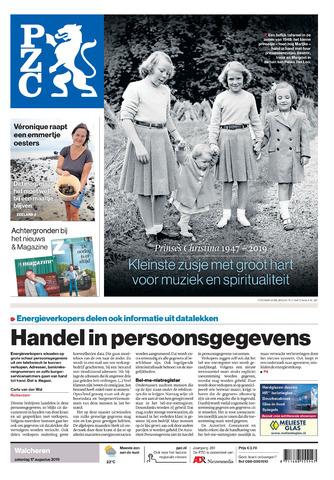 Provinciale Zeeuwse Courant 2019-08-17