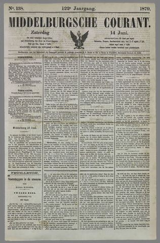 Middelburgsche Courant 1879-06-14