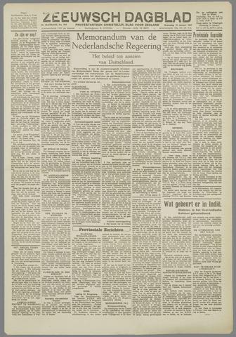 Zeeuwsch Dagblad 1947-01-15