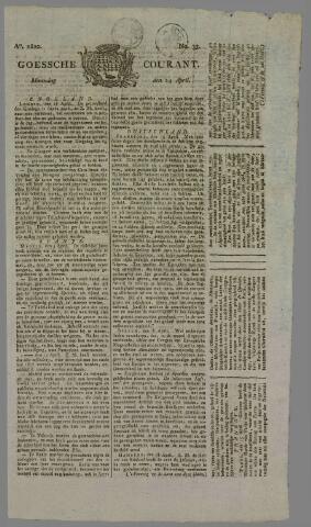 Goessche Courant 1820-04-24