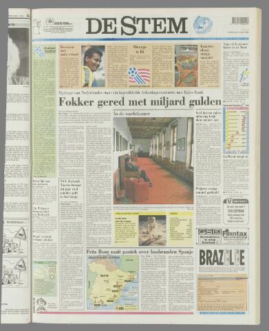 de Stem 1994-07-09