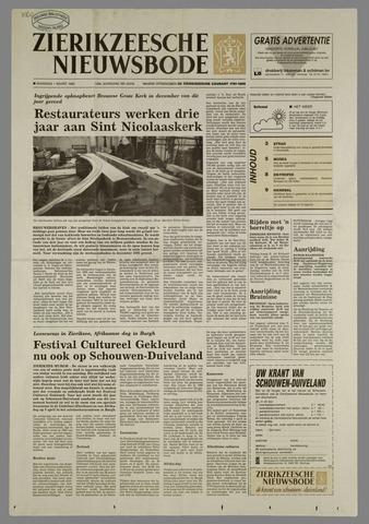 Zierikzeesche Nieuwsbode 1993-03-01