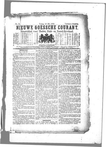 Nieuwe Goessche Courant 1879-05-16