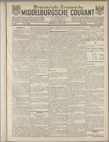 Middelburgsche Courant 1932-05-31