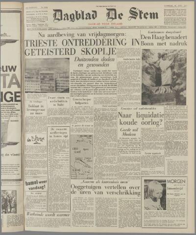 de Stem 1963-07-27