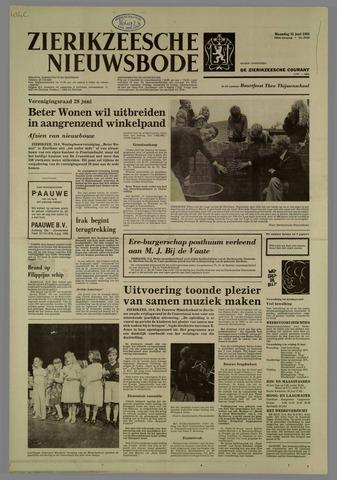 Zierikzeesche Nieuwsbode 1982-06-21