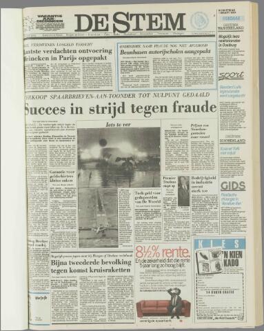 de Stem 1984-03-01