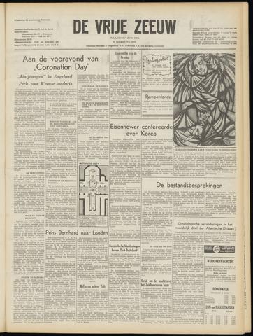 de Vrije Zeeuw 1953-06-01