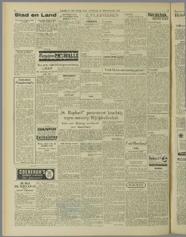 de Stem 1952-09-30