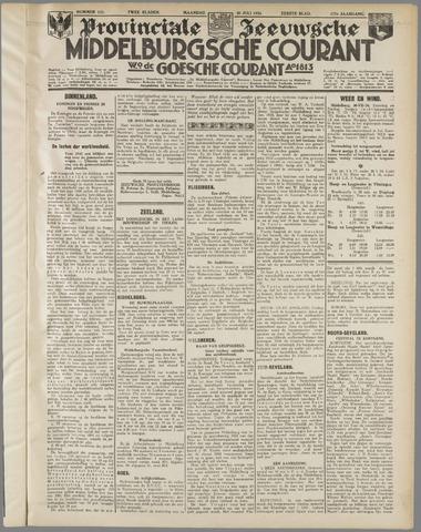Middelburgsche Courant 1934-07-30