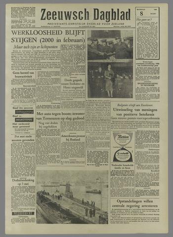 Zeeuwsch Dagblad 1958-03-08