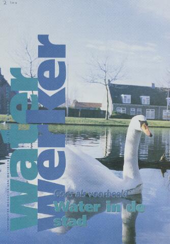 Scheldestromen/de Waterwerker 1997-03-01