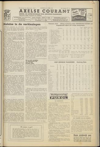 Axelsche Courant 1954-04-24