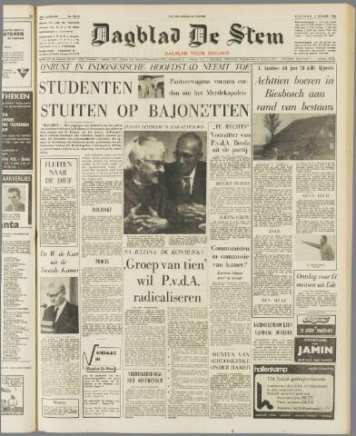 de Stem 1966-10-04
