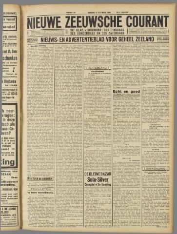 Nieuwe Zeeuwsche Courant 1932-12-06