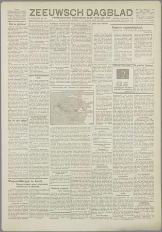 Zeeuwsch Dagblad 1946-11-02