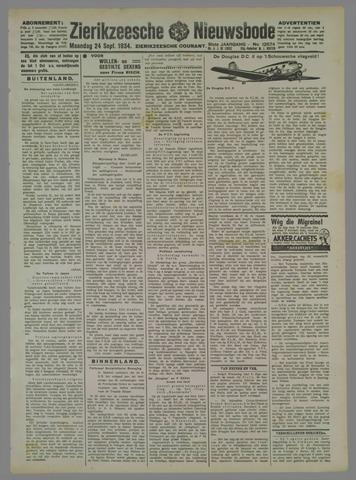 Zierikzeesche Nieuwsbode 1934-09-24