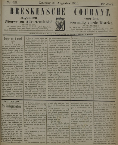 Breskensche Courant 1901-08-31