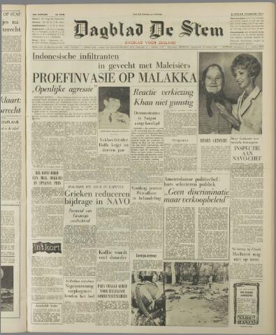 de Stem 1964-08-18