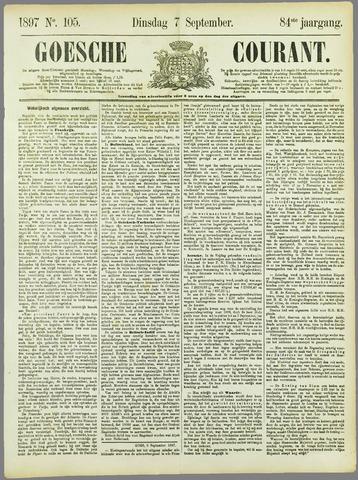 Goessche Courant 1897-09-07