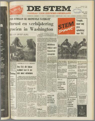 de Stem 1973-05-07