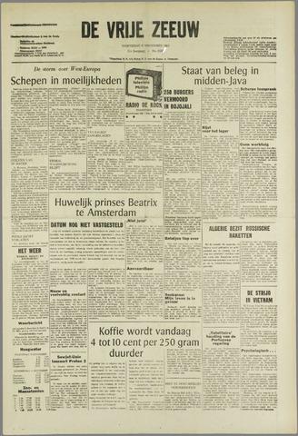 de Vrije Zeeuw 1965-11-03