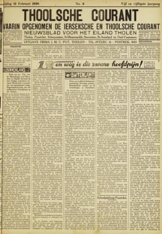Ierseksche en Thoolsche Courant 1938-02-11