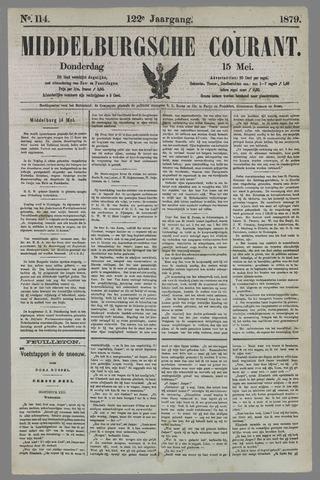 Middelburgsche Courant 1879-05-15