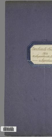 Zierikzeesche Nieuwsbode 1851-08-18