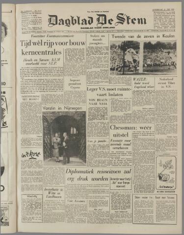 de Stem 1959-10-22