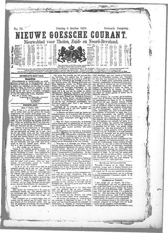 Nieuwe Goessche Courant 1878-10-08