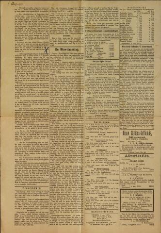 Ierseksche en Thoolsche Courant 1910-08-06