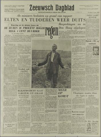 Zeeuwsch Dagblad 1959-06-27