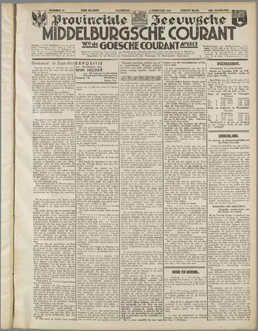 Middelburgsche Courant 1937-02-06