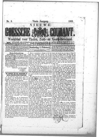 Nieuwe Goessche Courant 1869-02-11
