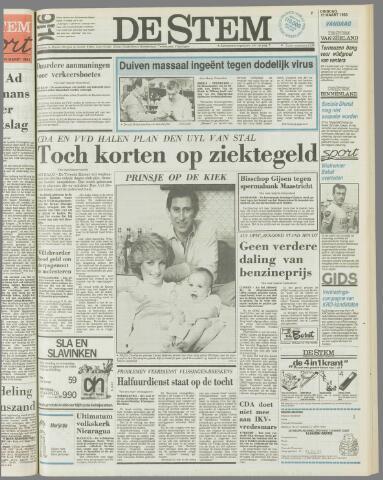 de Stem 1983-03-15