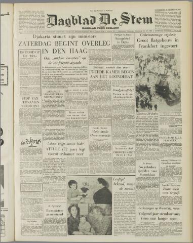 de Stem 1955-12-08