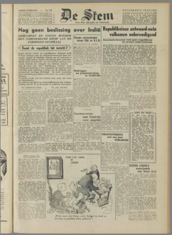 de Stem 1947-06-21