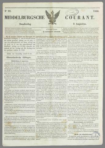Middelburgsche Courant 1860-08-02