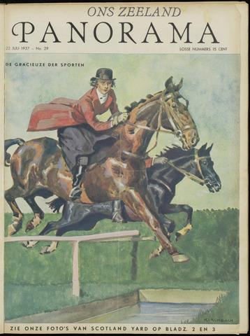 Ons Zeeland / Zeeuwsche editie 1937-07-22