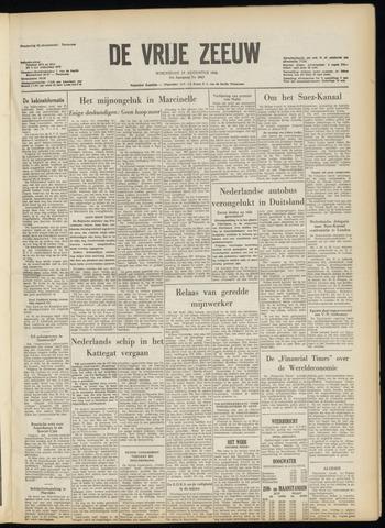 de Vrije Zeeuw 1956-08-15