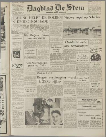 de Stem 1959-10-30
