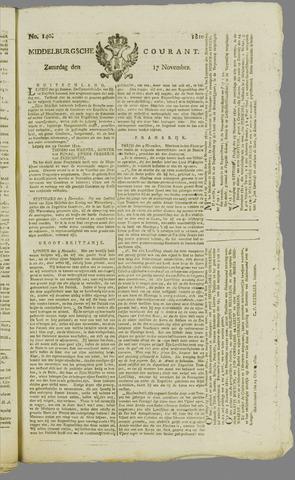 Middelburgsche Courant 1810-11-17