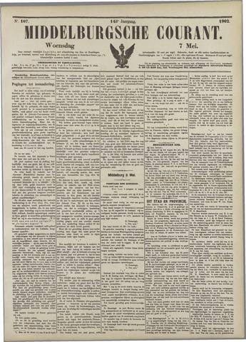 Middelburgsche Courant 1902-05-07